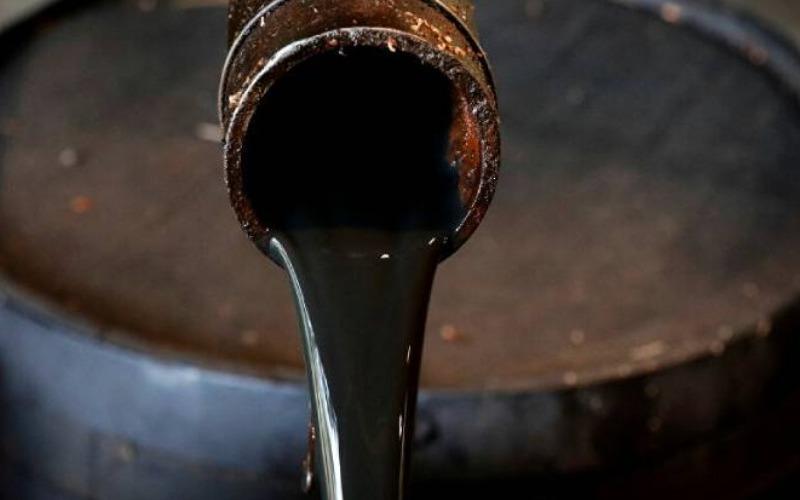 Petróleo en Texas