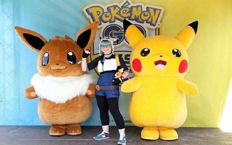 Universal Studios Japón se alía con Pokémon para incorporarlo en su parque