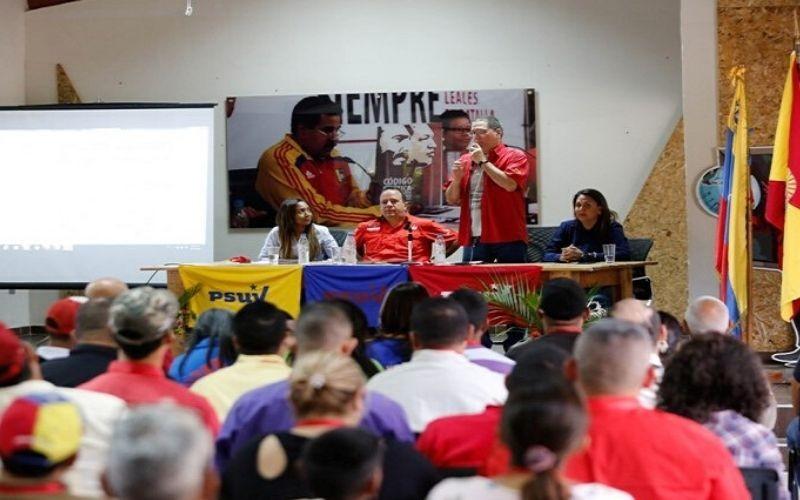 Más de 300 personas participaron en el tercer Encuentro Nacional de Economía Productiva