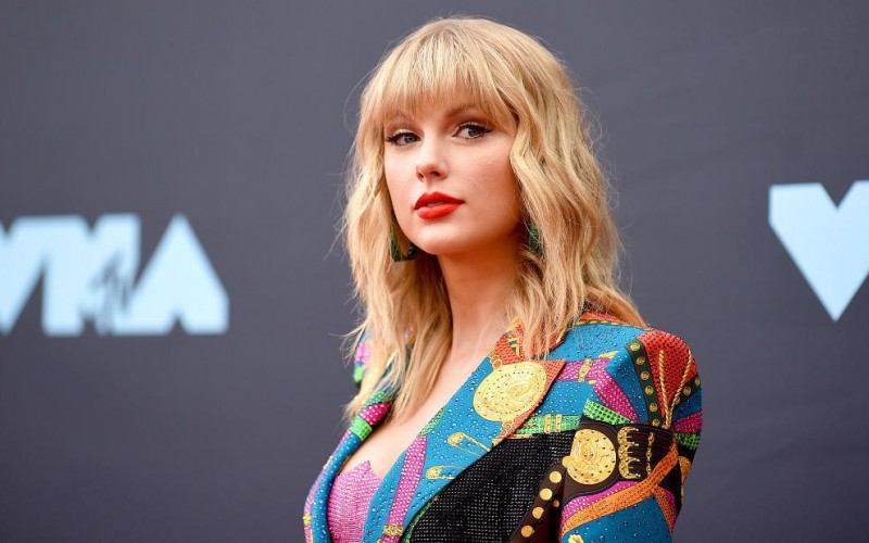 Taylor Swift volverá al cine con nueva película