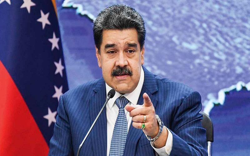 Presidente Nicolás Maduro exige a España rectificación respecto a celebración de 12 de octubre