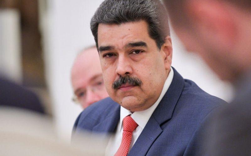 """Presidente Maduro: """"Pueblo cubano es ejemplo de fuerza y rebeldía"""""""