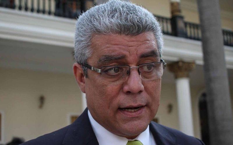 Alfonso Marquina aseguró que la inflación de enero fue de 65,4%