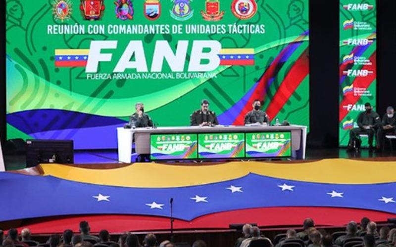 Presidente Nicolás Maduro: ataques al Sistema Eléctrico buscan perjudicar las elecciones del 21-N