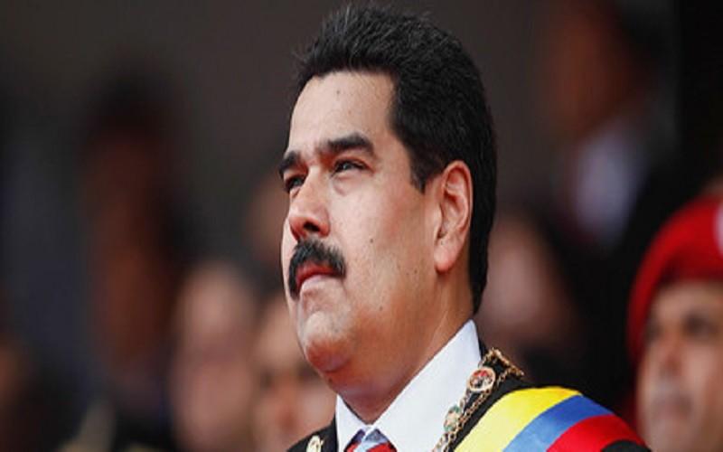 Presidente Nicolás Maduro expresa condolencias por la muerte del Cardenal Jorge Urosa Savino