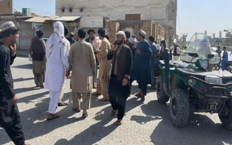 Estado Islámico reivindica el atentado contra minoría chií en Afganistán