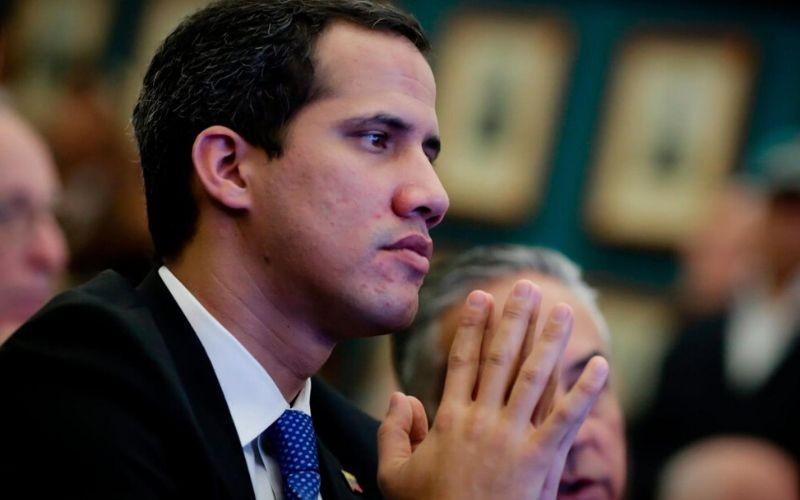 """Juan Guaidó: """"Este año quedará marcado en nuestra alma, corazones y en la historia para siempre"""""""