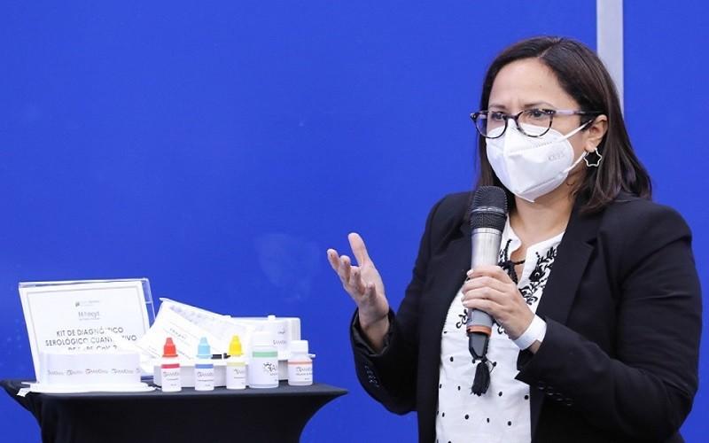 Venezuela crea sistema que permite detectar si vacunados han desarrollado anticuerpos contra la COVID-19