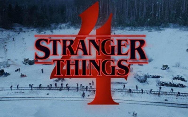 """""""Stranger Things 4"""" primeras imágenes y una sorpresa"""