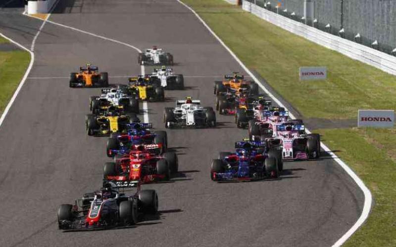 Gran Premio de Miami se disputará en mayo de 2022