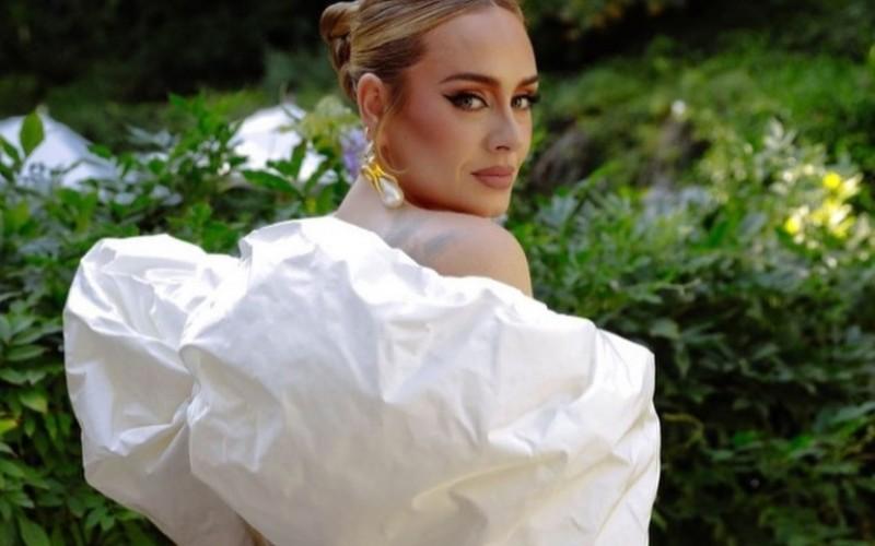 """Adele estrenará nuevo sencillo llamado """"Easy On Me"""""""