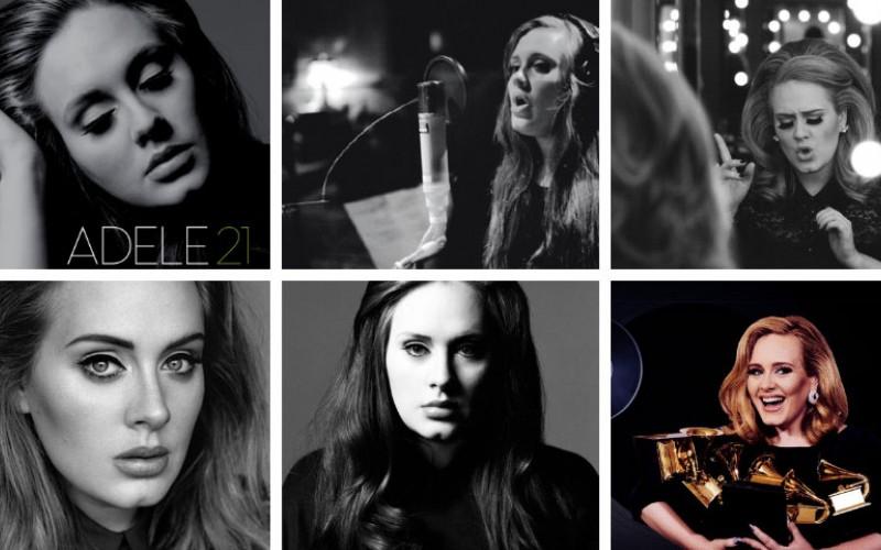 Adele adelanta unos segundos de su nuevo tema «Easy On Me»
