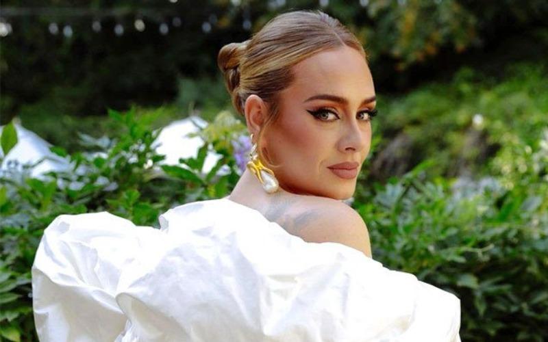 Nuevo disco de Adele saldrá al mercado el 19 de Noviembre
