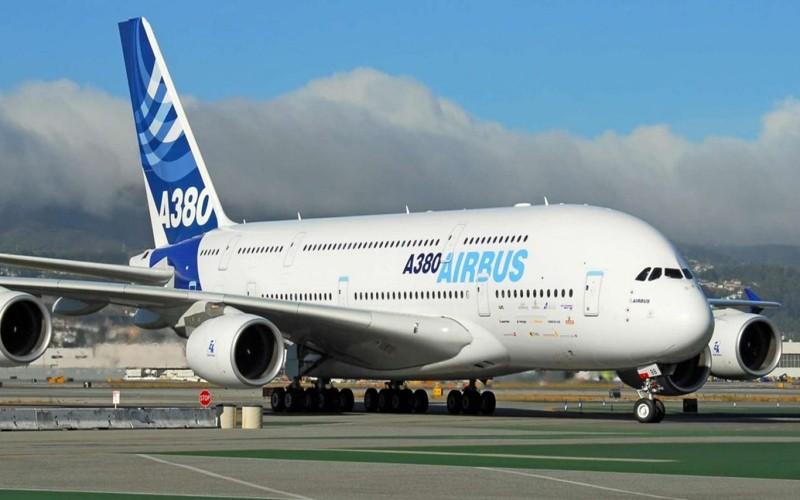 Airbus lamenta aumento de aranceles de EEUU y pide acuerdo negociado