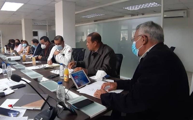 Comisión de Petróleo de la AN debate propuestas sobre implementación de energías renovables