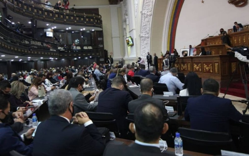 AN aprobó en segunda discusión Ley para el Fomento y Desarrollo de Nuevos Emprendimientos