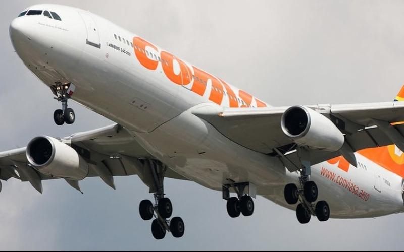 Conviasa prevé aumentar frecuencia aérea hacia Moscú desde diciembre