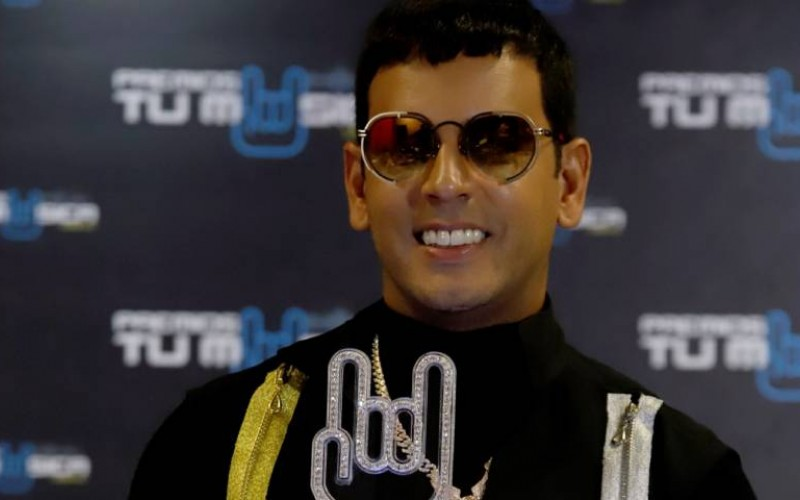 Tito «El Bambino» festeja sus 40 años como uno de los artífices del reguetón