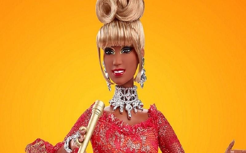 Barbie honrará a Celia Cruz en el mes de la herencia hispana