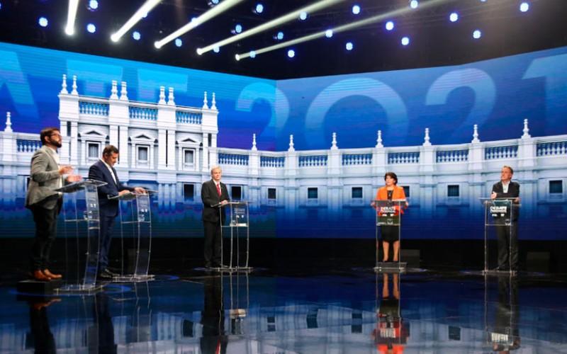 Debate Chile