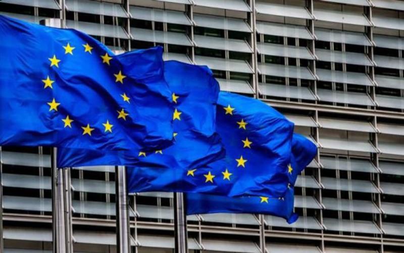 CE califica el Covid-19 de «riesgo a la baja» para la economía