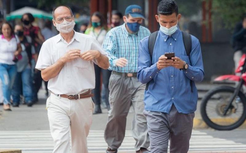 Venezuela registra 391.413 contagios de Covid-19: Confirman 14 fallecidos 1.368 casos en 24 horas