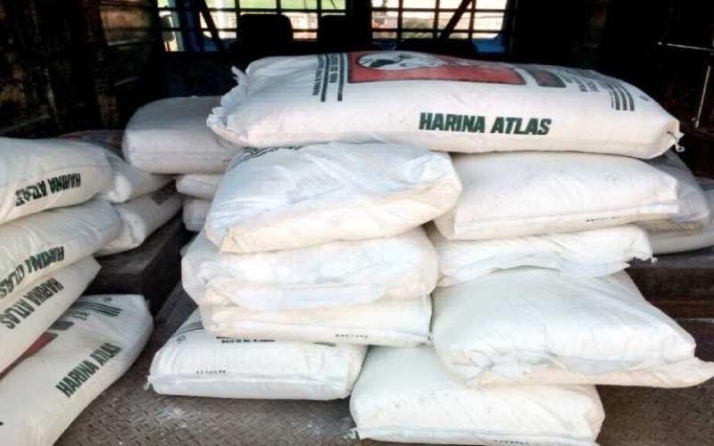 Fetraharina afirma que importación de harina de trigo perjudica a los agricultores