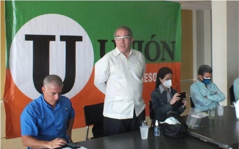 Miguel Parra: Para lograr el cambio hay que construir la nueva mayoría