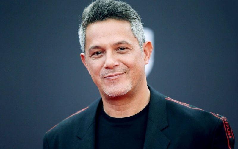 Alejandro Sanz tendrá su estrella en el Paseo de la Fama de Hollywood