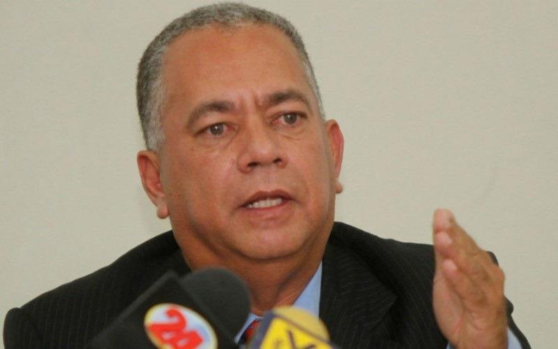 Contraloría General rechaza extradición de Alex Saab