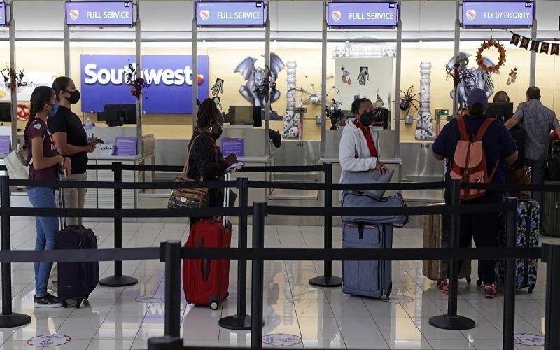 EEUU aceptará la entrada de viajeros con una mezcla de tipos de vacunas