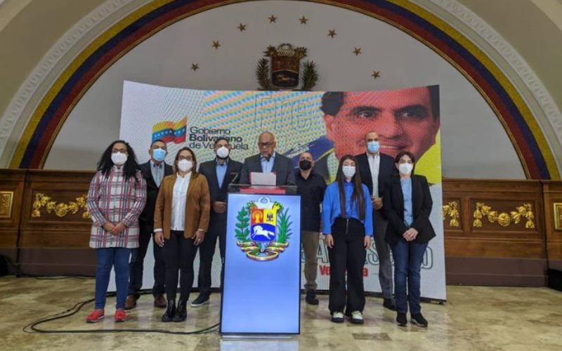Gobierno Nacional no asistirá al diálogo en México en rechazo a extradición de Alex Saab