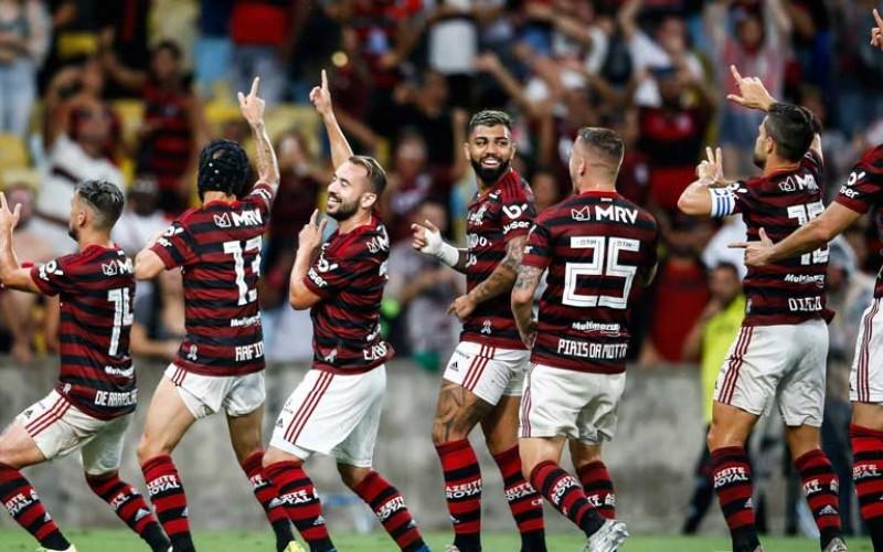 Flamengo se coronó campeón en la Supercopa de Brasil