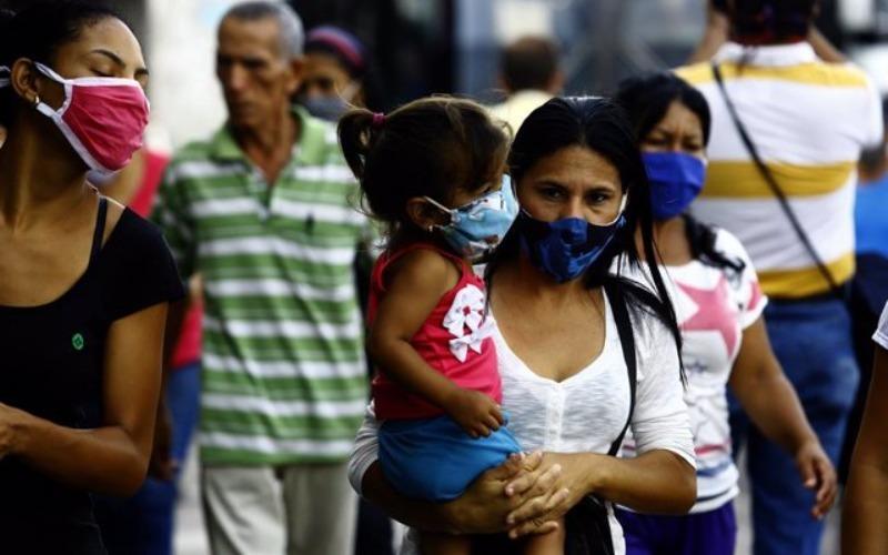 Venezuela registra 388.743 contagios de Covid-19: Confirman 14 fallecidos 1.350 casos en 24 horas