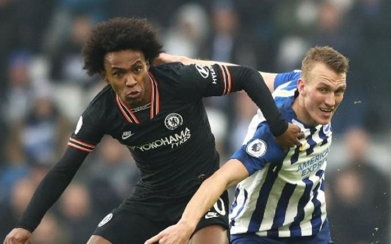 El Chelsea deja escapar la victoria en su visita al Burnley