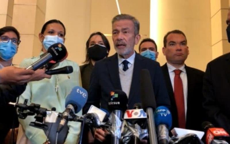 Plataforma Unitaria de Venezuela exhorta al Gobierno Nacional retomar el dialogo