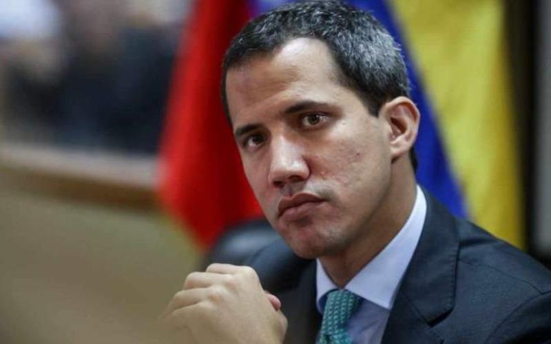 Juan Guaidó asegura que al menos 250 presos políticos se encuentran en riesgo de salud