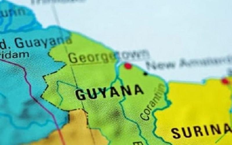 Guyana apela al derecho internacional para disputa con Venezuela
