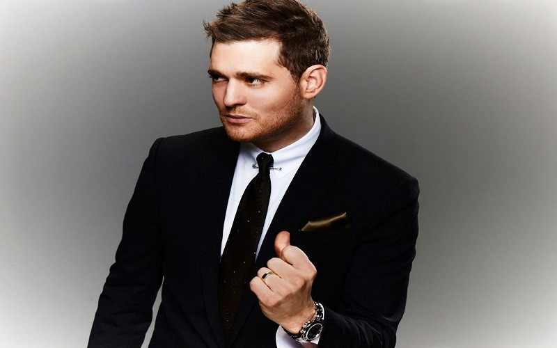 Michael Bublé reeditará su disco «Christmas» con 7 temas extras