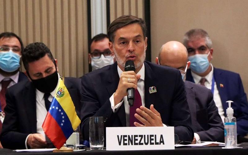 Gobierno nacional rechaza solicitud de Bachelet de liberar a detenidos