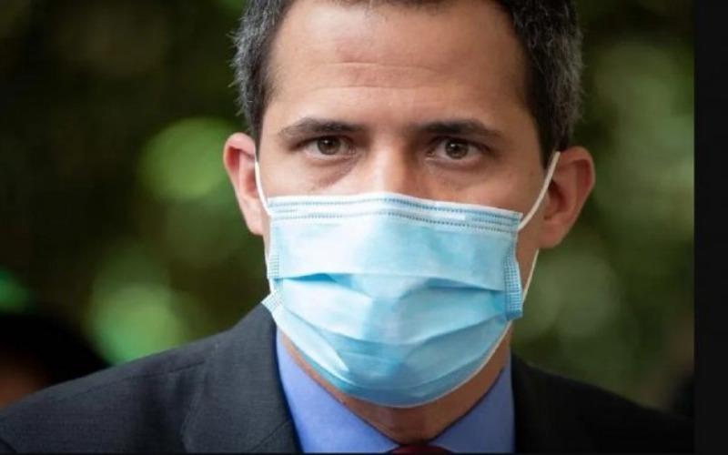 Juan Guaidó rechazó la suspensión de diálogo por parte del Gobierno
