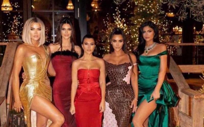 Hermanas Kardashian están grabando su nuevo reality