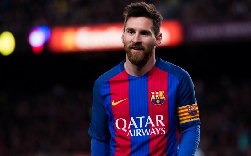 Messi gana el Premio Laureus como mejor deportista del año