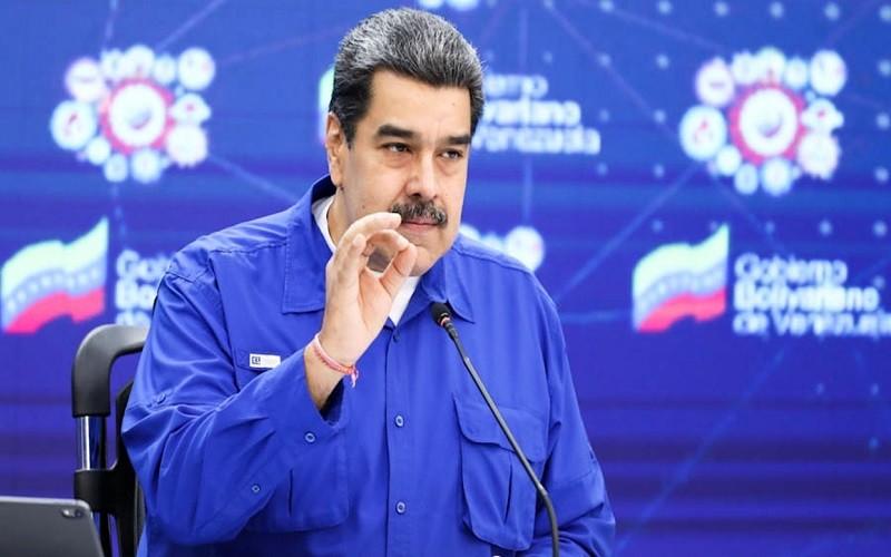 Gobierno Nacional exige fortalecer vacunación en la Gran Caracas por alto índice de contagios