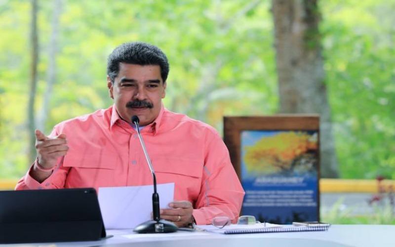 Presidente Nicolás Maduro informa que desde el 1 de noviembre al 31 de diciembre serán semanas de flexibilización