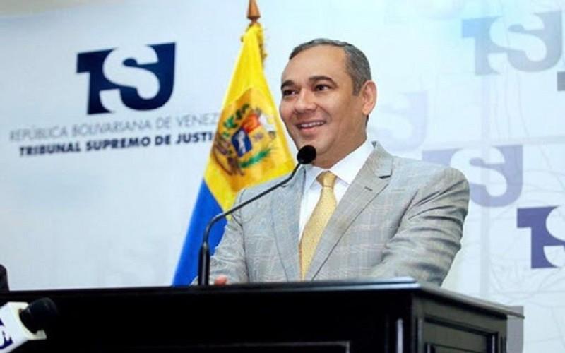 Maikel Moreno asegura que poder judicial continuará garantizando el acceso a la justicia