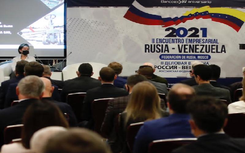 Promueven ingreso de productos de la industria pesquera venezolana al mercado ruso