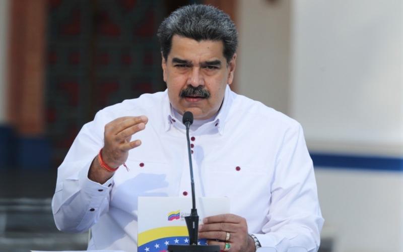 Presidente Maduro reitera su compromiso con la FAO para garantizar la alimentación