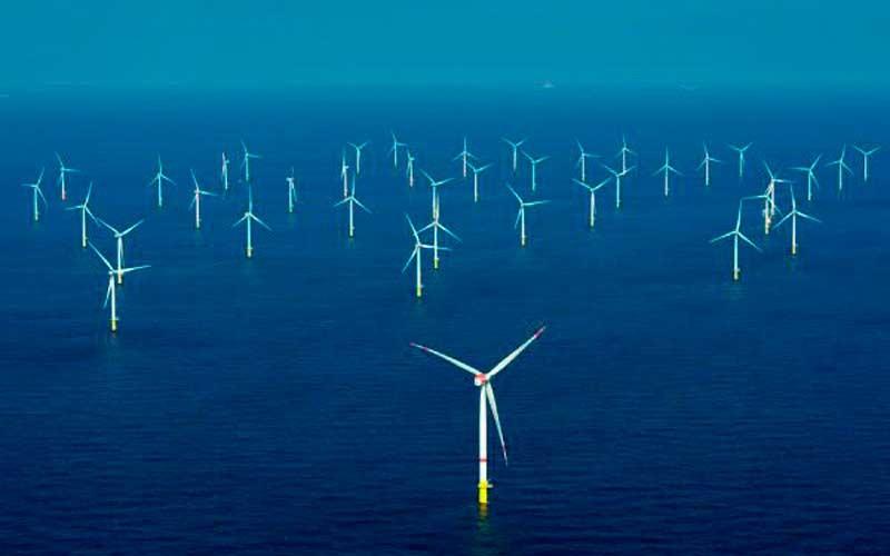Nueva York invertirá 191 millones para desarrollar la energía eólica marina