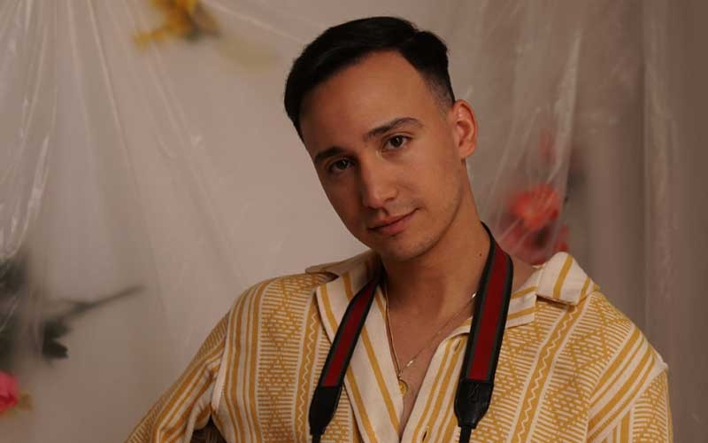 Obregon es premiado por la SAE en Europa y adelanta su nuevo single